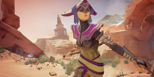 Mirage Arcane Warfare PS4 free download