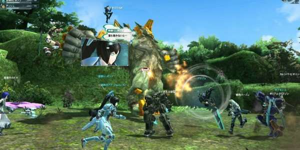 Phantasy Star Online 2 PC