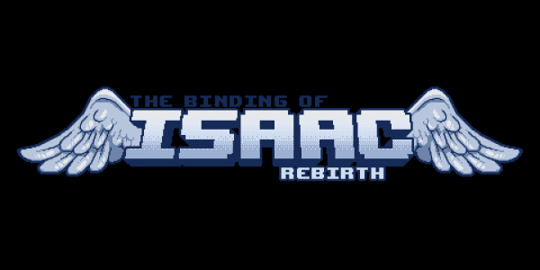 The Binding of Isaac Rebirth PlayStationVita