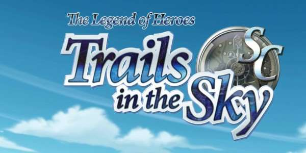 The Legend of Heroes Trails in the Sky SC PlayStationPortable