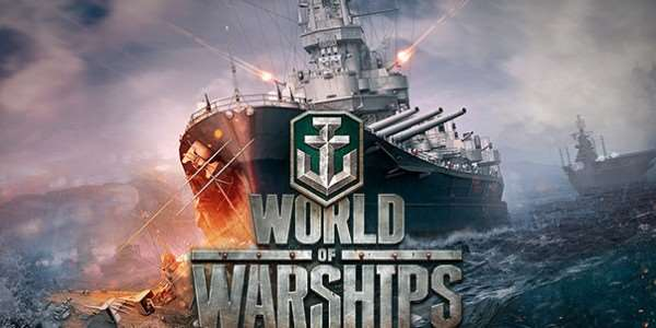 World of Warships - PC - Torrents Games