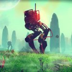 No Man's Sky – PS4