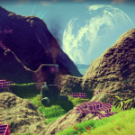 No Man's Sky – XBOXONE