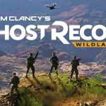 Tom Clancys Ghost Recon Wildlands – PS4