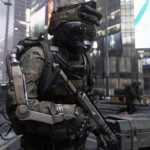 Call of Duty Advanced Warfare – PS4