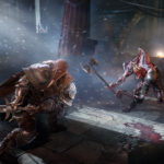 Lords of the Fallen 2 – PS3