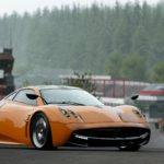 PROJECT CARS – PS4