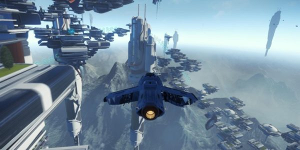 Star Citizen PS3