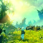 Trine 3 The Artifacts of Power – PS4