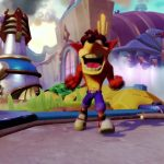 Crash Bandicoot Remasters – PS4