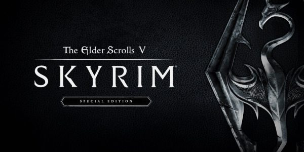 The Elder Scrolls Skyrim Special Edition