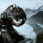 The Elder Scrolls Skyrim Special Edition – PS3