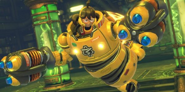 Arms Wii free download