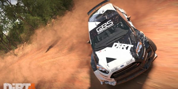 Dirt 4 XBOX360 free download