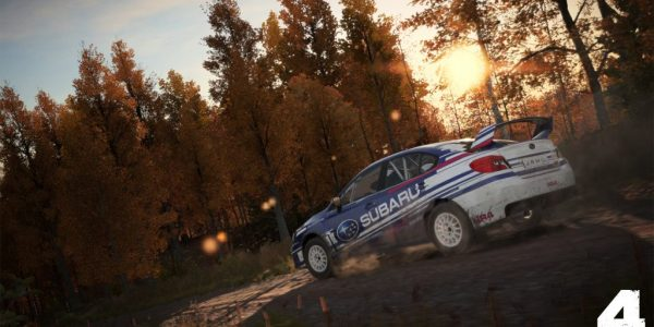 Dirt 4 XBOXONE free download