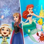 Disney Magical World 2 – 3DS