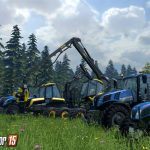 Farming Simulator 15 – PS4
