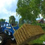 Farming Simulator 15 – XBOX360