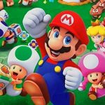 Mario Party Star Rush – Wii