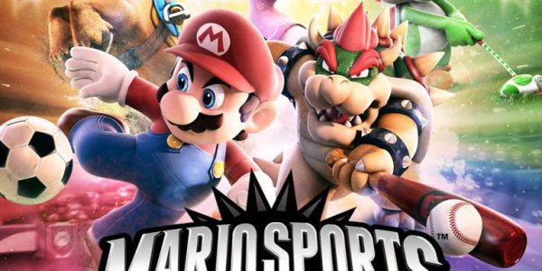 Mario Sports Superstars 3DS free download