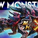 Monster Hunter XX – 3DS