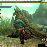 Monster Hunter XX – PS3