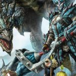 Monster Hunter XX – WiiU
