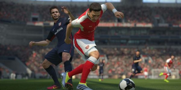 Pes 2018 PS4 free download