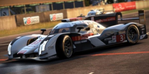 Project Cars 2 XBOX360 free download