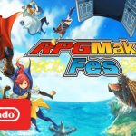 RPG Maker Fes – 3DS