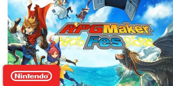 RPG Maker Fes 3DS free download