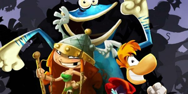 Rayman Legends Definitive Edition WiiU free download