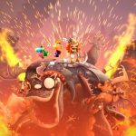 Rayman Legends Definitive Edition – XBOXONE
