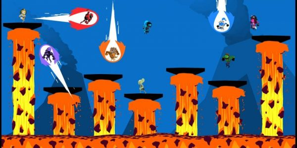 Runbow Pocket WiiU free download
