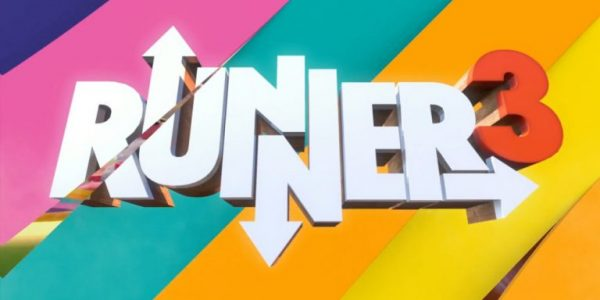 Runner 3 3DS free download