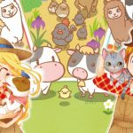 STORY OF SEASONS Trio of Towns – Wii