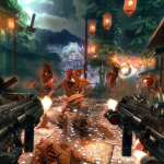 Shadow Warrior 2 – Xbox360