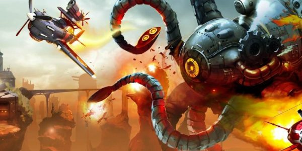 Sine Mora EX PC free download