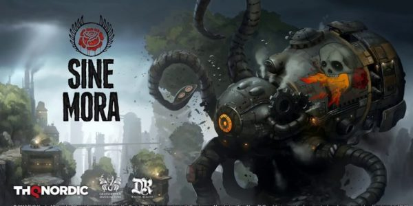 Sine Mora EX PS4 free download