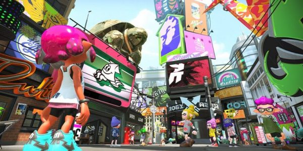 Splatoon 2 PS3 free download