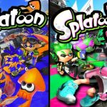 Splatoon 2 – Wii
