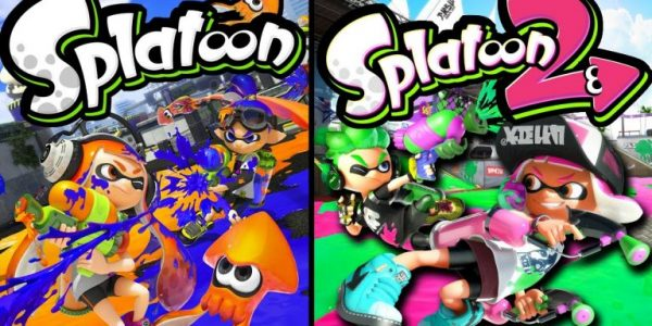 Splatoon 2 Wii free download