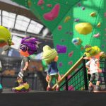 Splatoon 2 – XBOX360