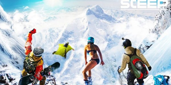 Steep Wii free download
