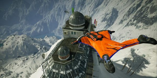 Steep WiiU free download