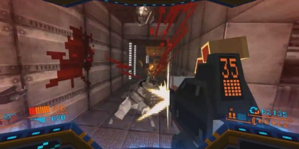 Strafe PS3 free download
