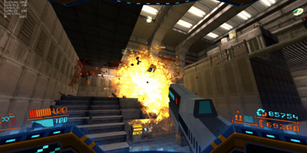 Strafe PS4 free download