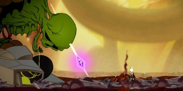 Sundered XboxOne free download