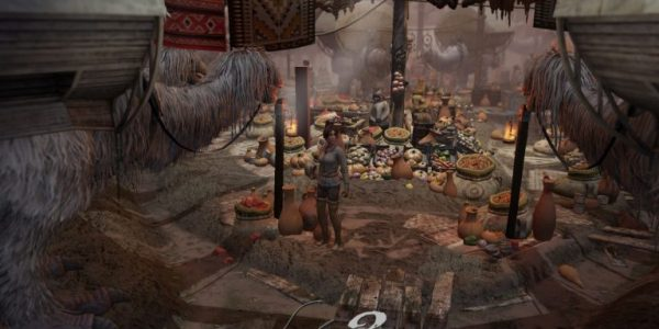 Syberia 3 Wii free download