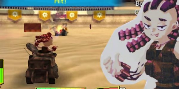 Tank Troopers Wii free download